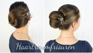 Lazy Wrap Bun
