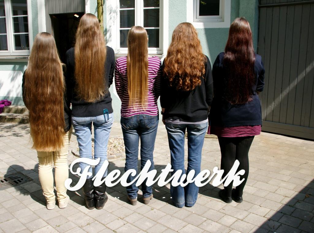 Haartraum, Haselnussblond,Waldelfentraum, Wuscheline, Nixenhaar