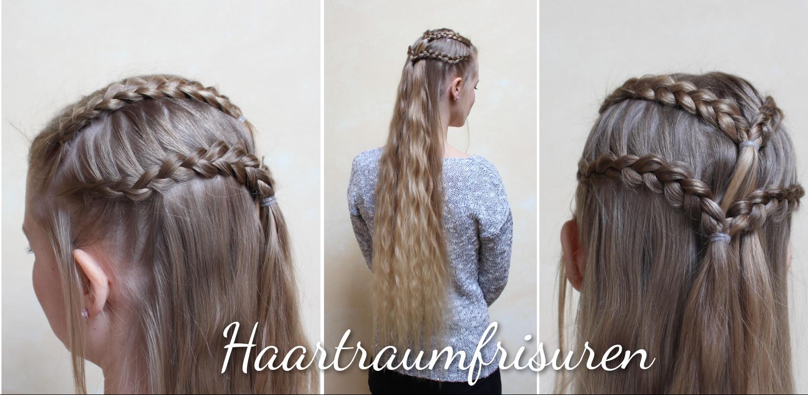Got Sansa Stark Accent Braids Haartraumfrisuren