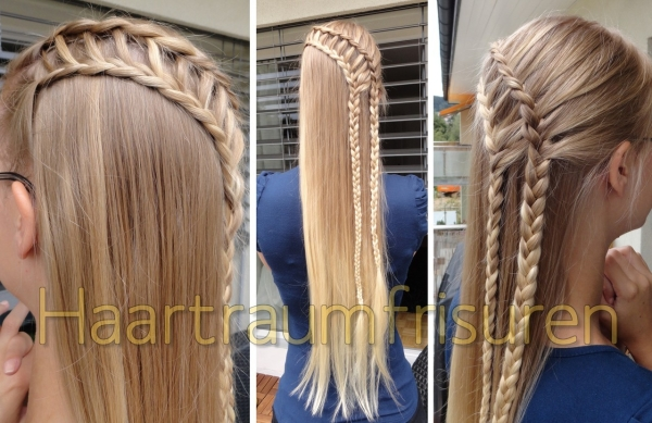 ladder-braid